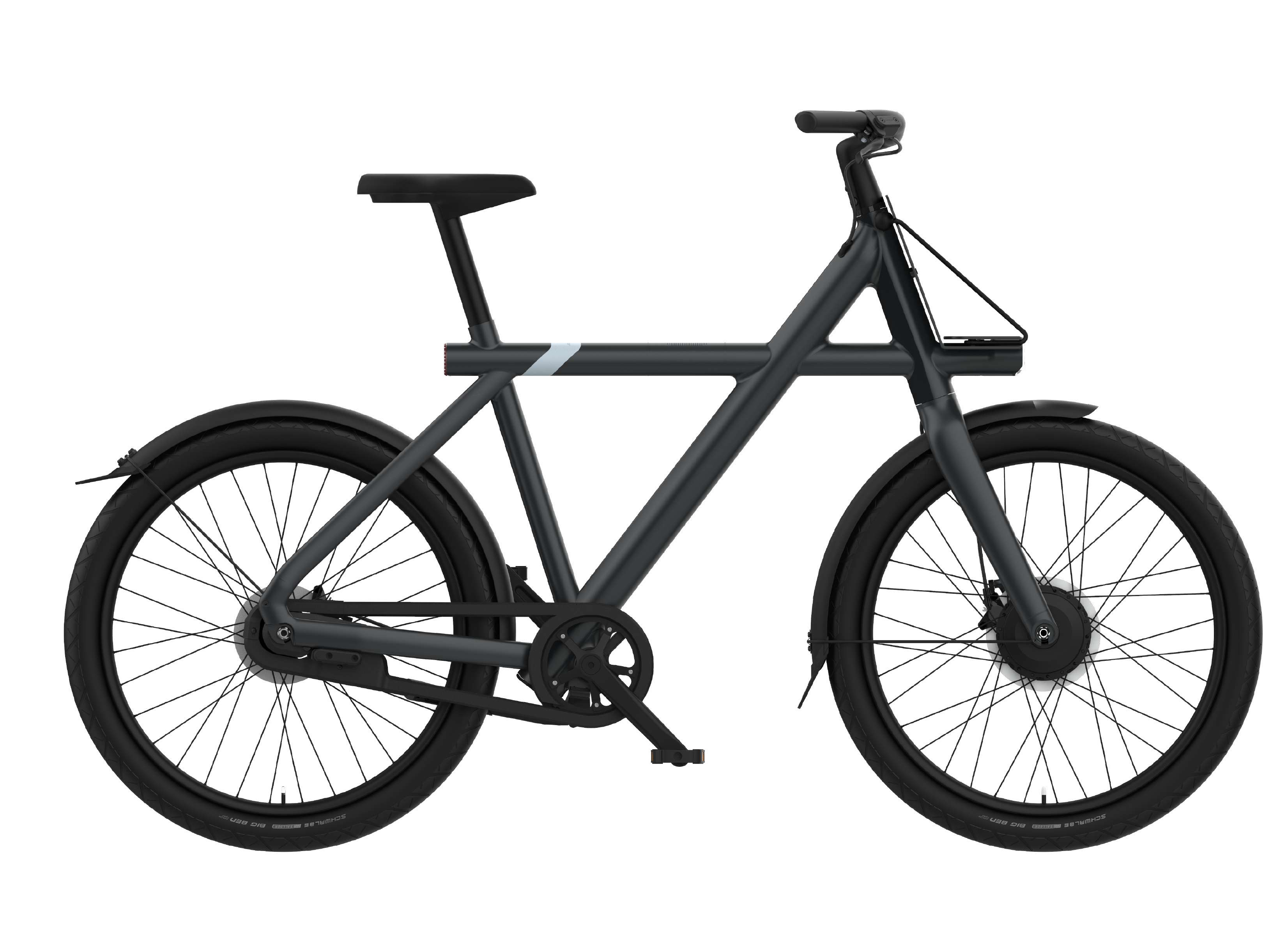 VanMoof introduces new S3 and X3 electric bikes 3