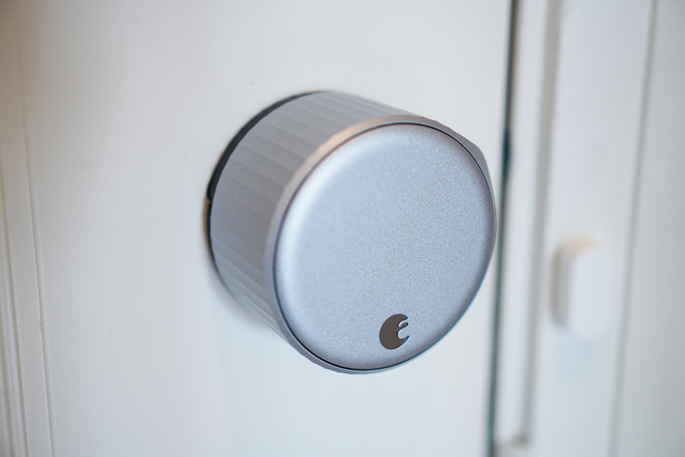 The new August Wi-Fi Smart Lock is now available, and it's the connected smart lock to beat 5