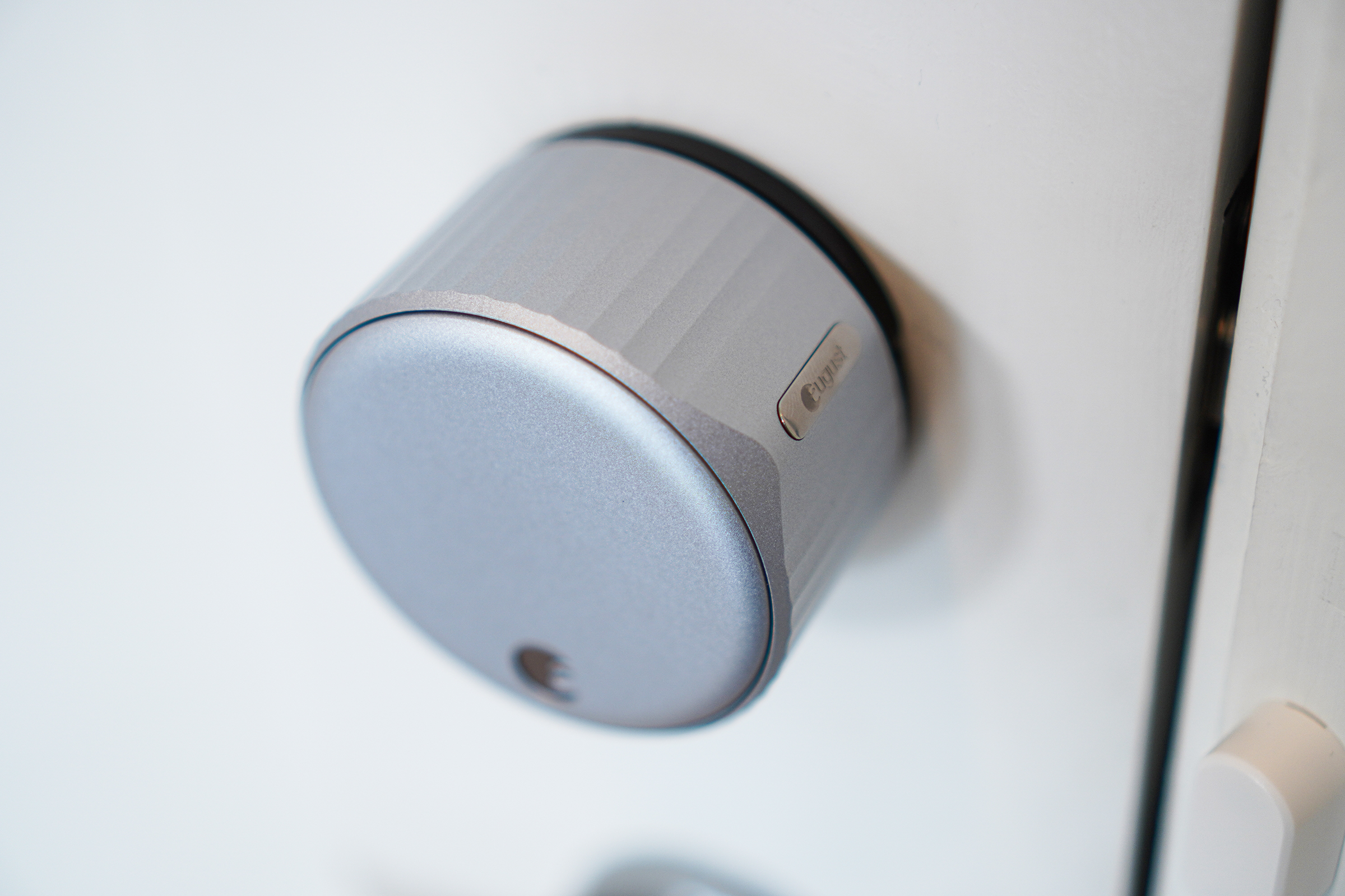 The new August Wi-Fi Smart Lock is now available, and it's the connected smart lock to beat 2