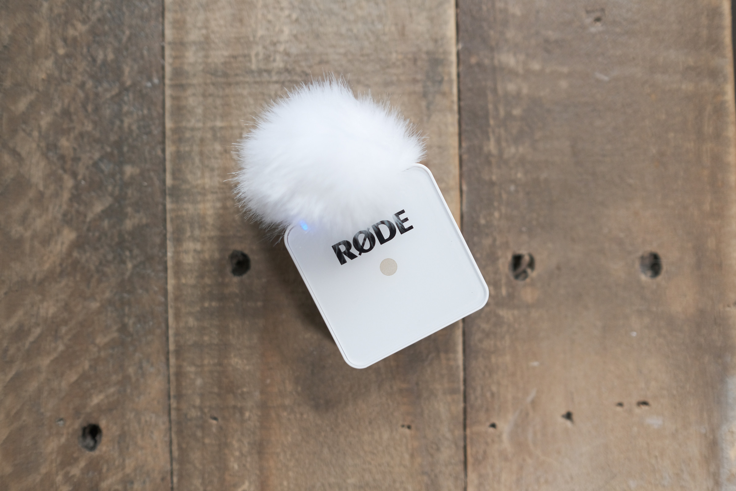 Rode's new white Wireless GO and accessories extend the flexibility of the most versatile creator mic 2
