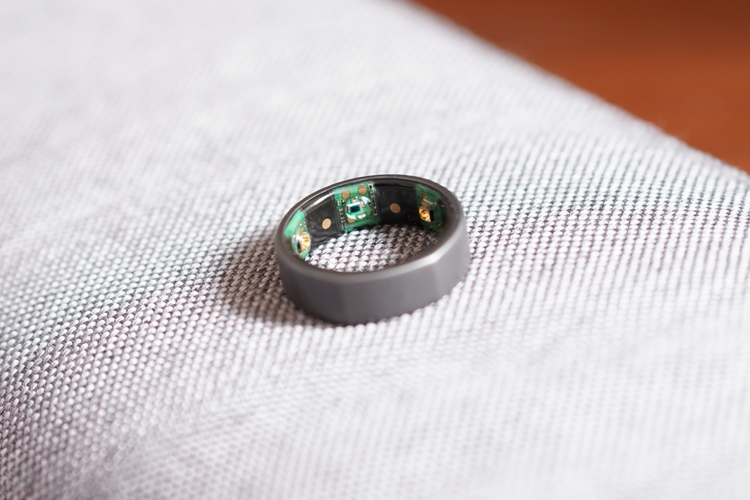 The Oura Ring is the personal health tracking device to beat in 2020 3