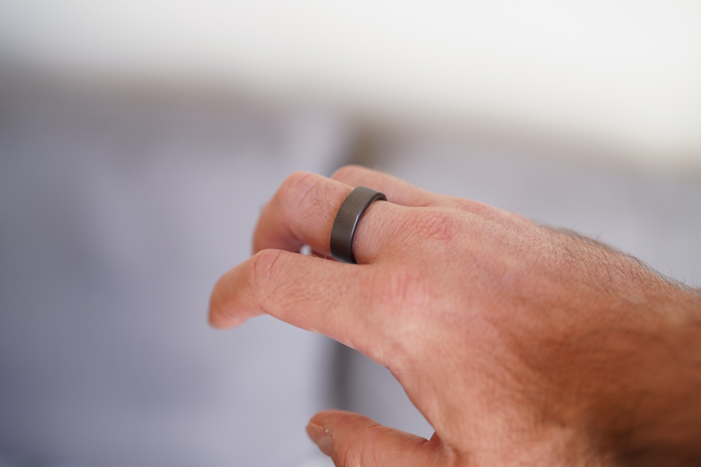 The Oura Ring is the personal health tracking device to beat in 2020 2