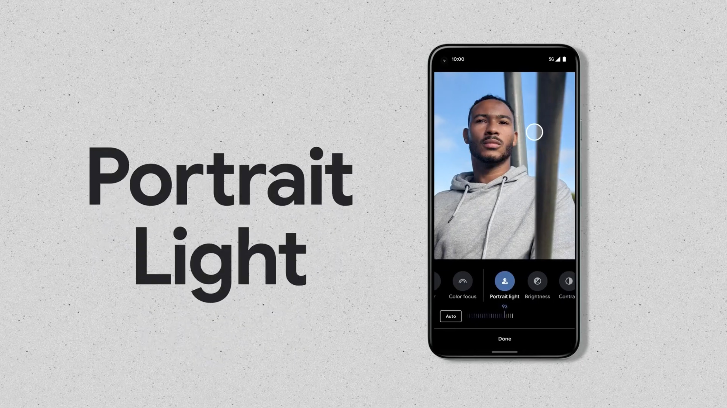 Pixel 5 and 4a 5g get the same, improved cameras with rear ultrawide lens, Night Sight portraits and more 3