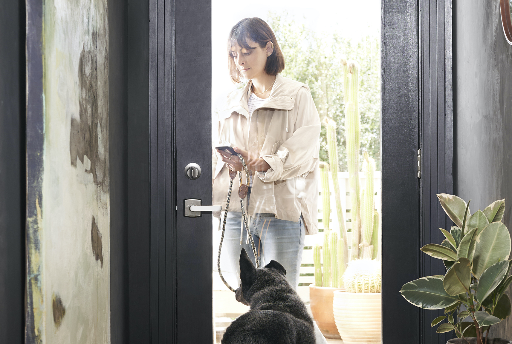 The Level Bolt and Level Touch smart locks are a cut above the competition in design and usability 4
