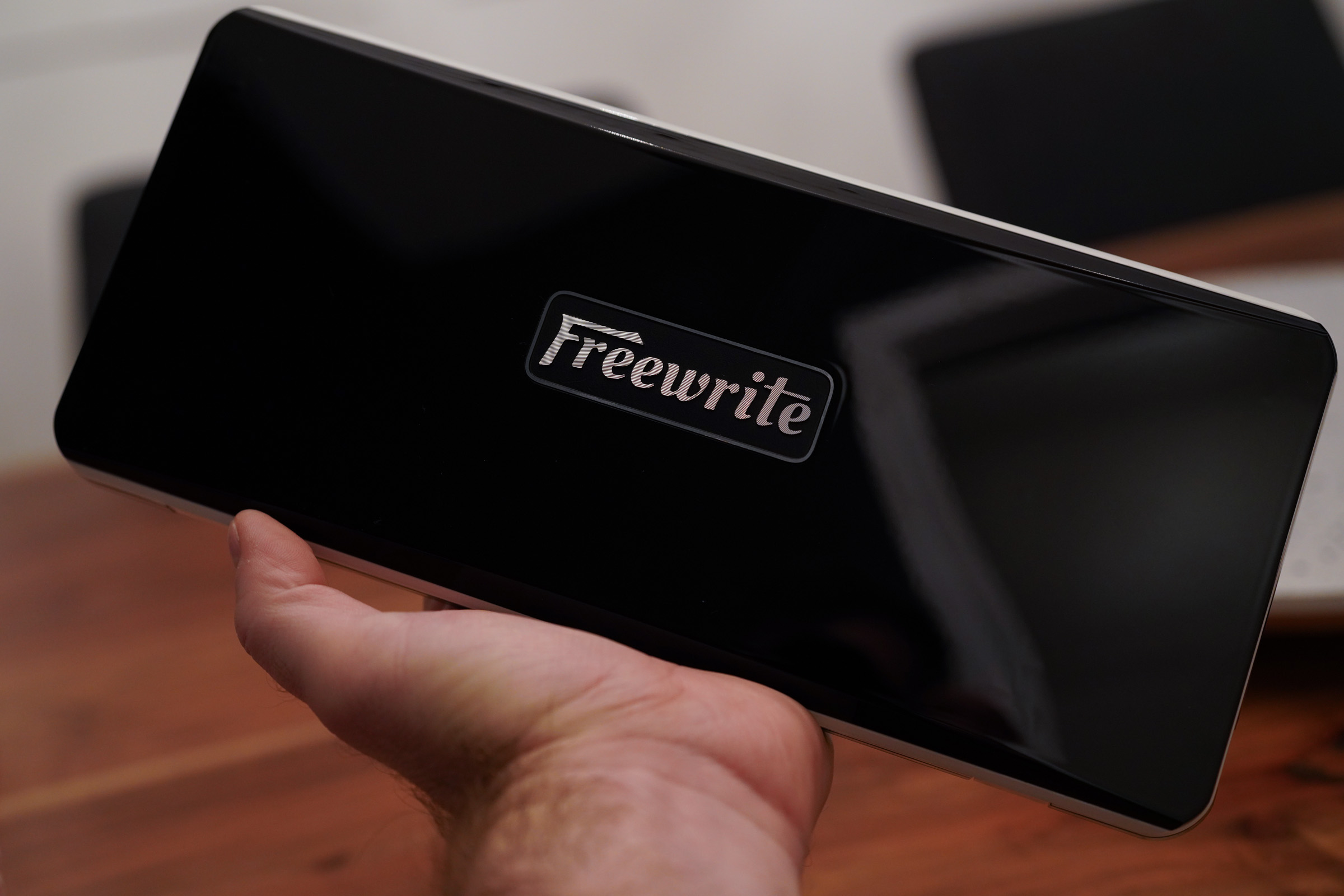 The Freewrite Traveler is an outstanding, but expensive, dedicated portable writing laptop 4