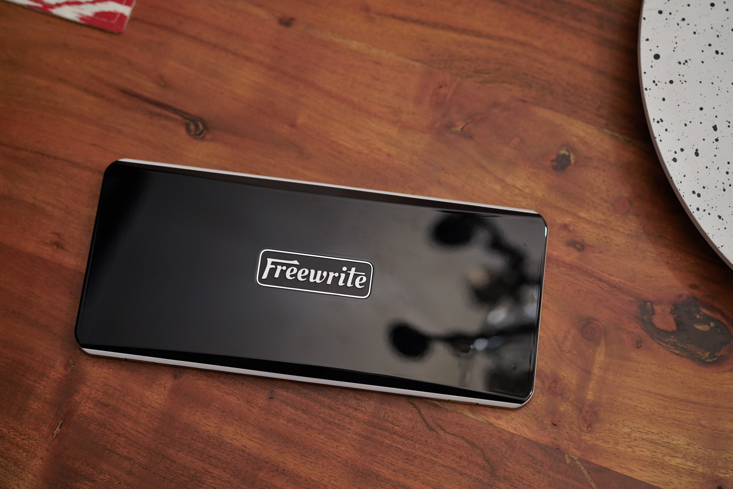 The Freewrite Traveler is an outstanding, but expensive, dedicated portable writing laptop 2
