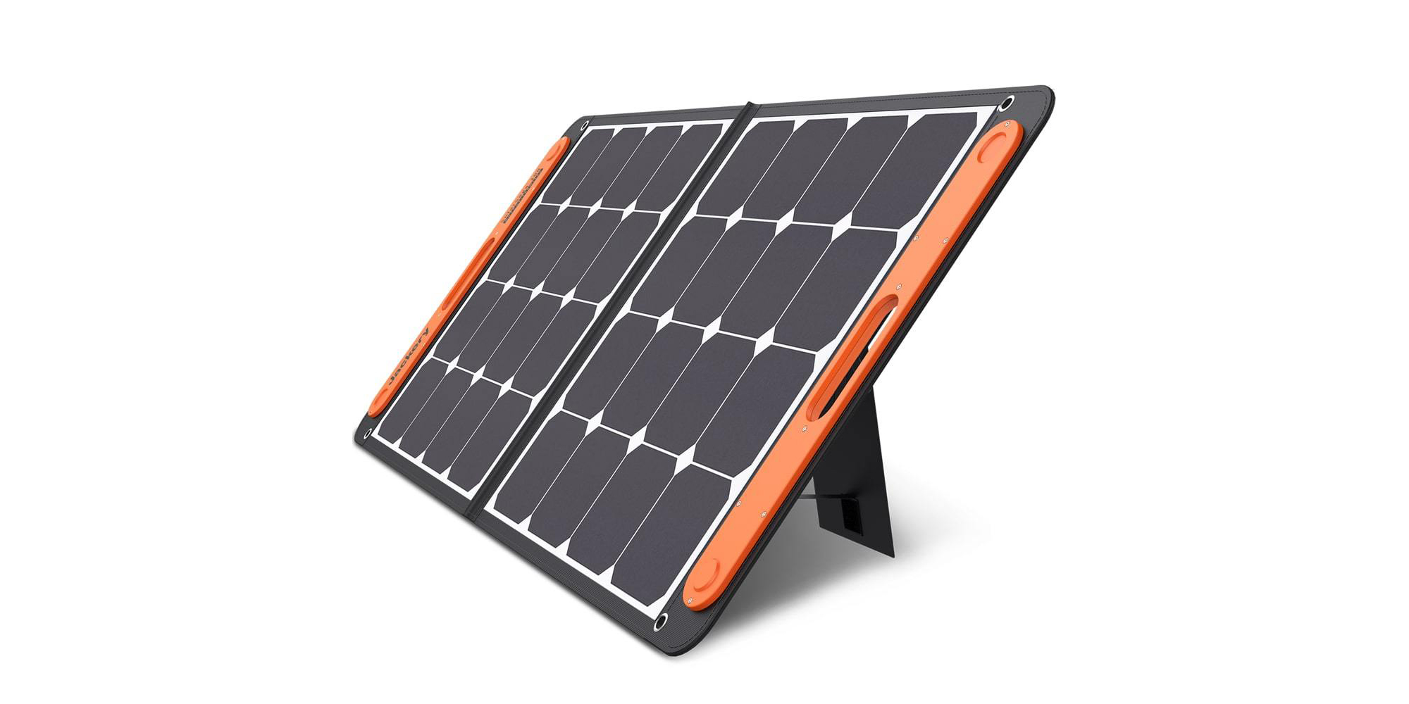 Jackery's solar generator system helps you collect and store more than enough juice for off-grid essentials 3