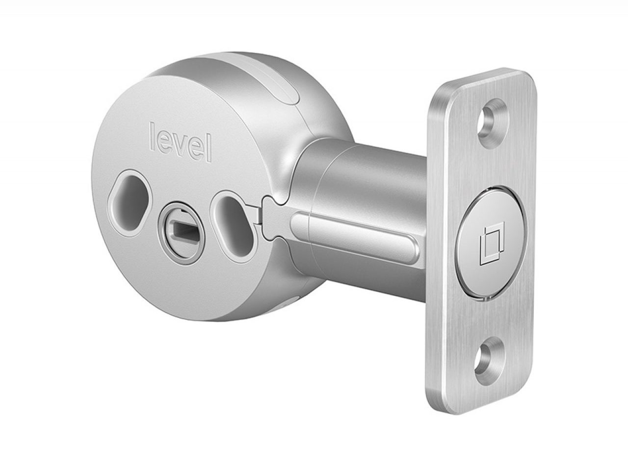 The Level Bolt and Level Touch smart locks are a cut above the competition in design and usability 2