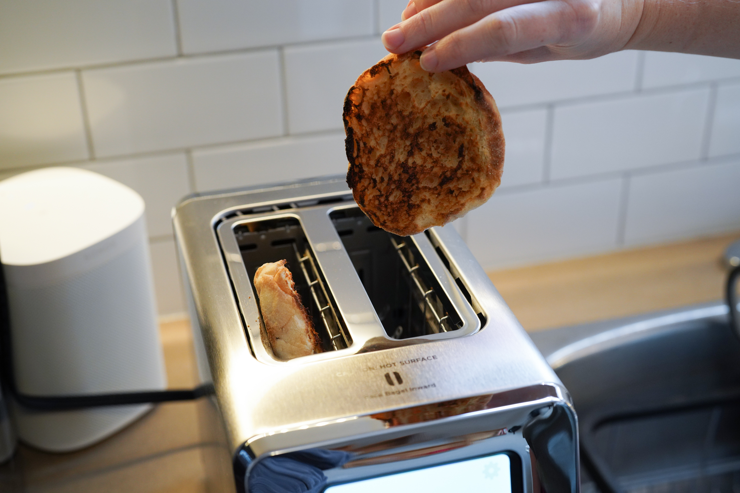 Revolution Cooking's R180 Smart Toaster delivers smarter, faster toasting – for a price 3