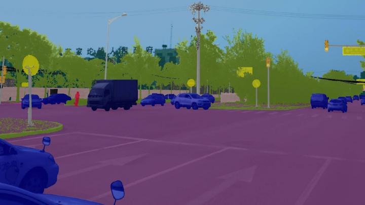 Baidu Apollo Releases Massive Self-driving Dataset; Teams Up With Berkeley DeepDrive 1